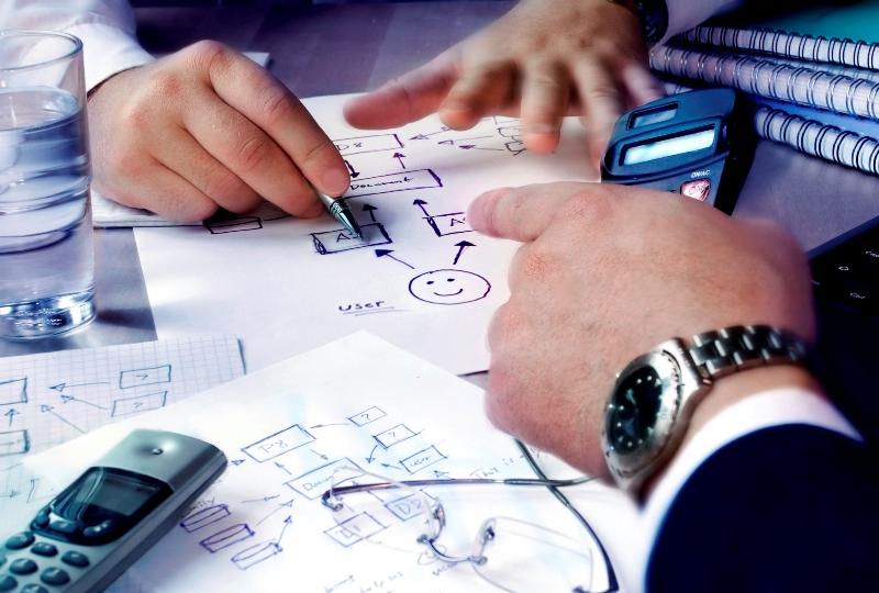 Подготовка бизнес-плана